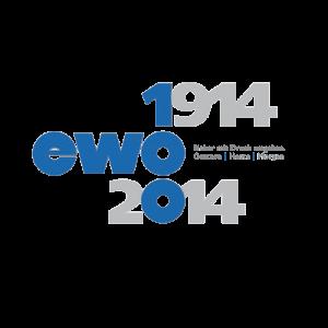 Titelseite_ewo 100 Jahre